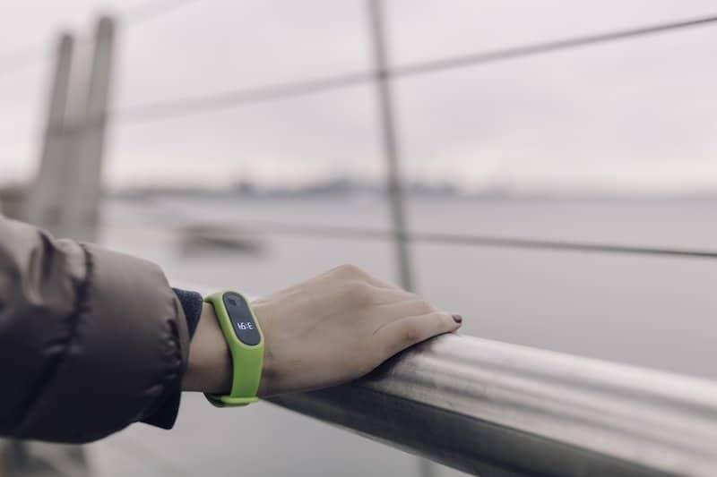 Big Data ในวงการ Healthcare: Fitbit กับการเปลี่ยนแปลงในวงการสุขภาพ 1