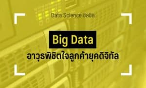 big data digital customers