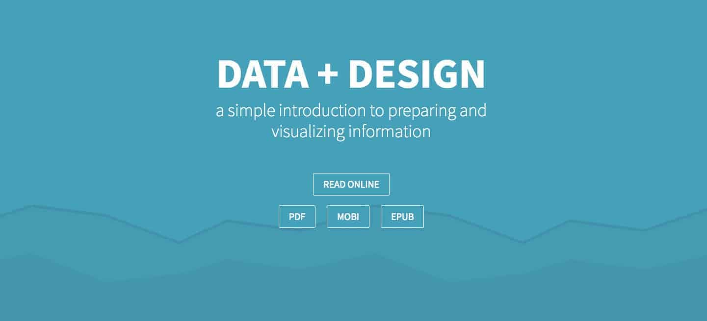 [FREE E-Book] แจกหนังสือฟรี สอนพื้นฐานด้าน Data Visualization เหมาะกับสาย Data Science, Journalist, Infographic 1