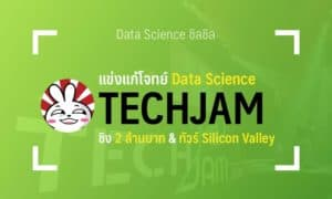 techjam data science