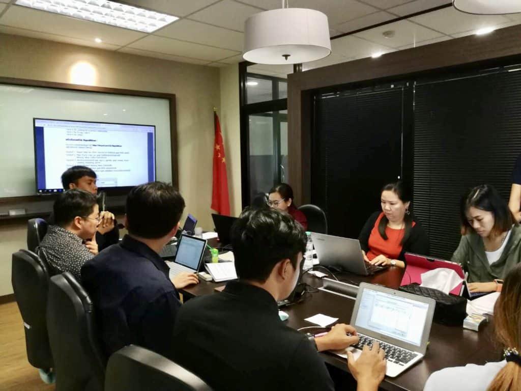 รีวิวคอร์สเรียน Data Science Pathway ของ CHULA MOOC Achieve 2