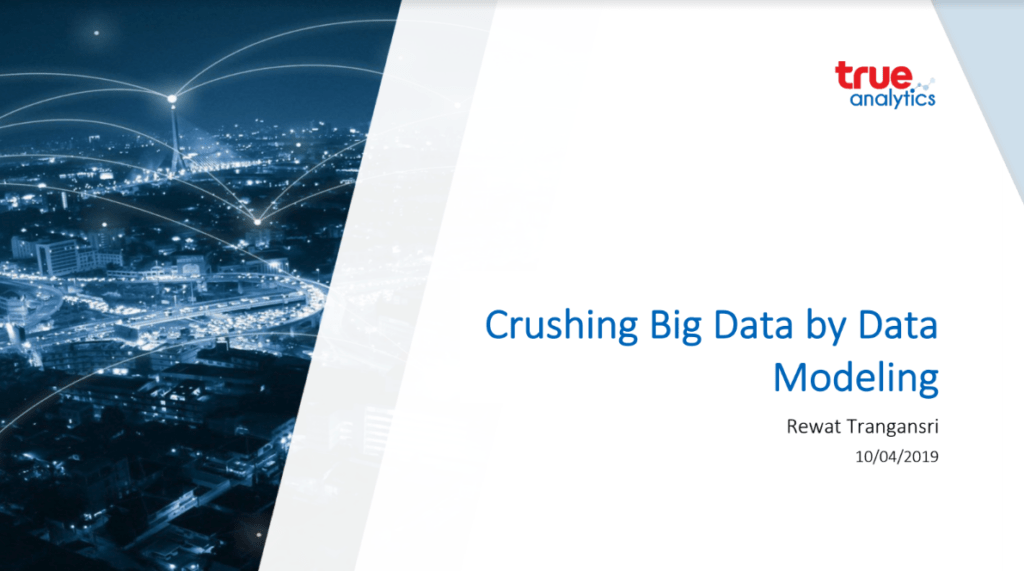 big data modelling data engineer