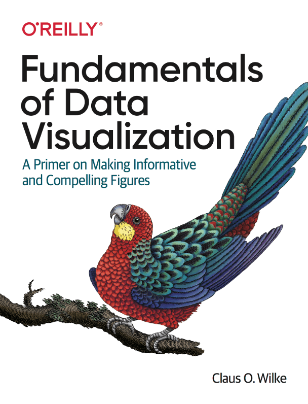 fundamental data visualisation