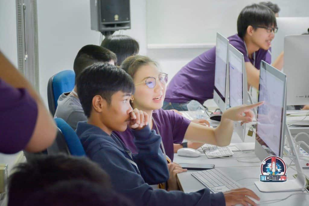 sand ios itcamp data science thailand