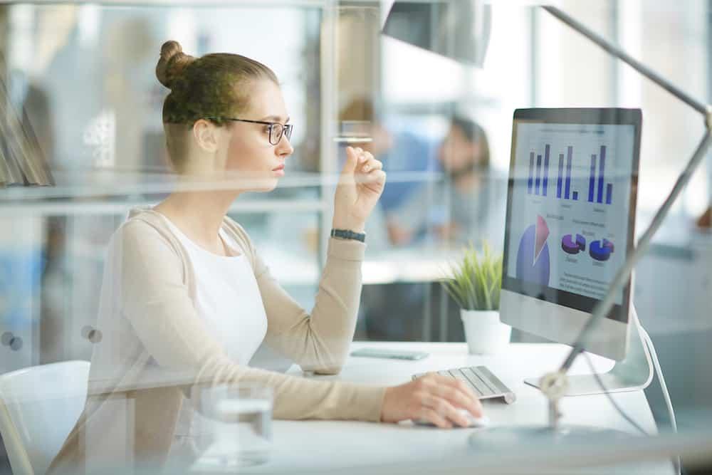data driven company analytics