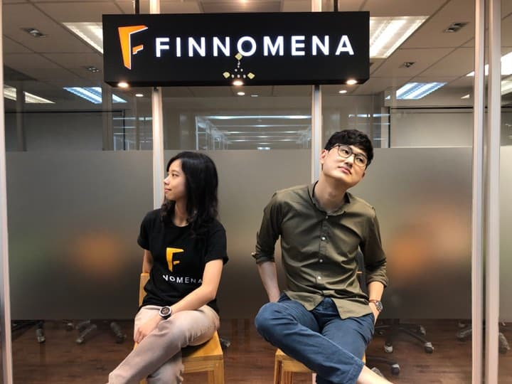 Data Scientist Product Manager Finnomena