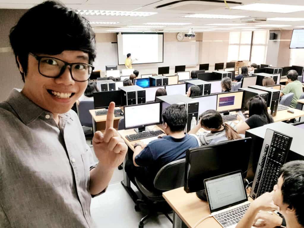 adboy data scientist teach