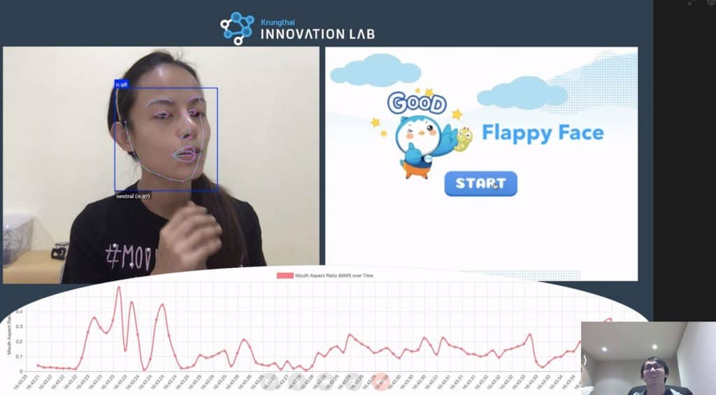 flappybird krungsri machine learning
