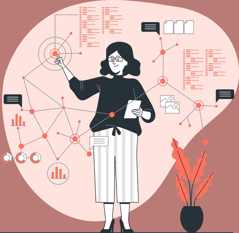 data analyst work