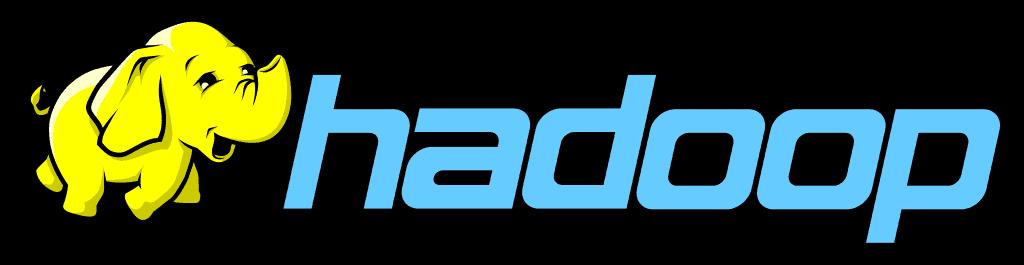 Hadoop logo 3