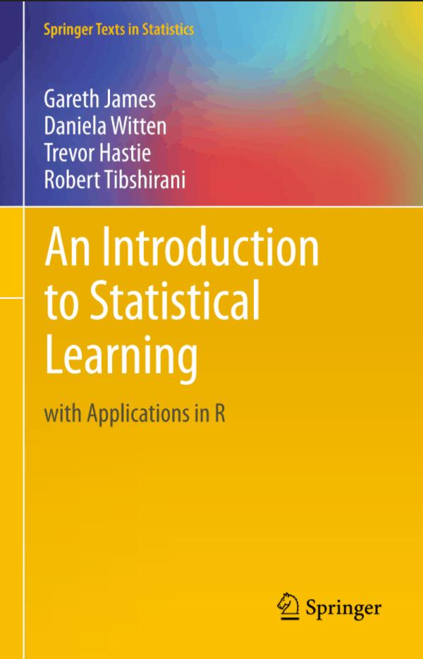 Statistics with R
