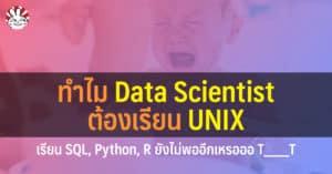unix data scientist 2