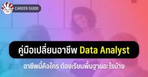 data analyst career guide