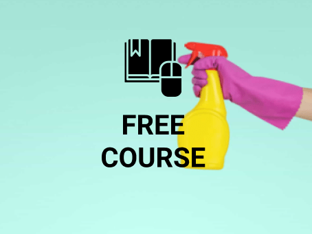 free course data cleaning