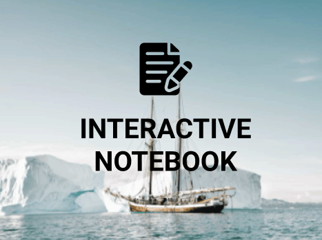 interactive notebook data cleaning