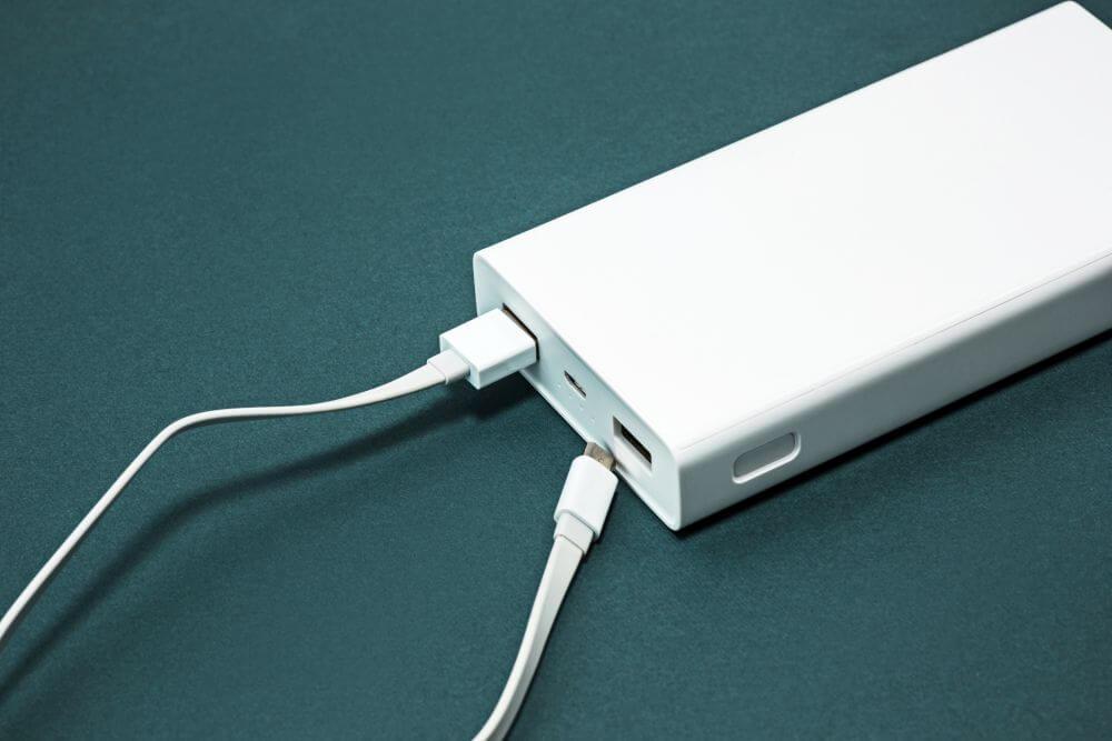power bank laptop data