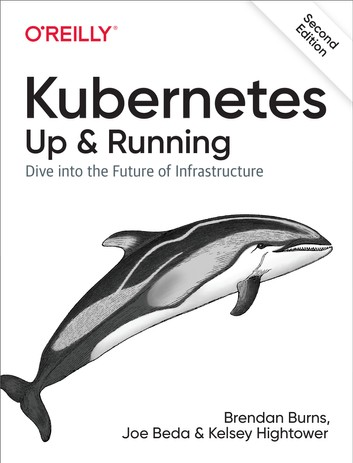 Kubernetes Up and Running 3