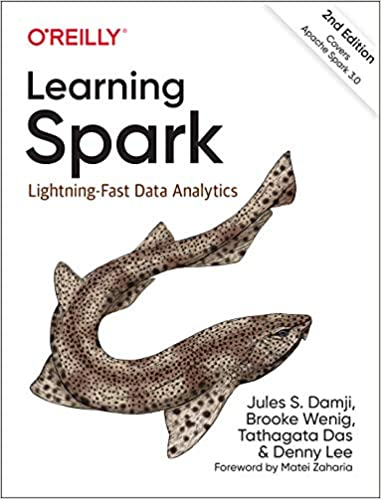 Learning Spark 2nd Edition 1