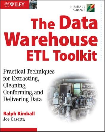 The Data Warehouse ETL Toolkit 1