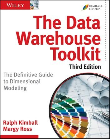 The Data Warehouse Toolkit 1