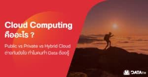 cloud computing data science guide